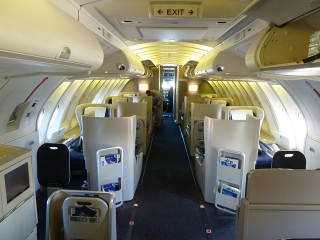 British airways business class b 747 400 new york jfk for World class photos pictures