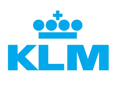 KLM_Logo