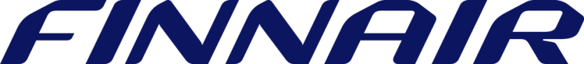 FINNAIR Logo Blue