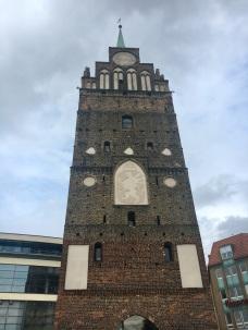 Kröpeliner Tor, Rostock